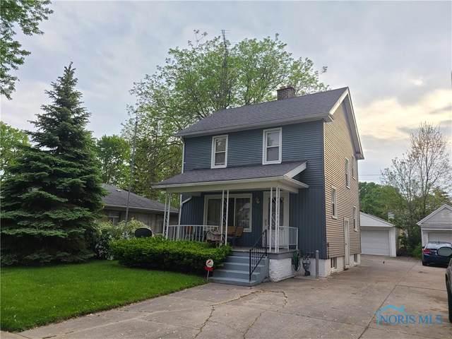 4335 Bellevista Drive, Toledo, OH 43612 (MLS #6071111) :: iLink Real Estate
