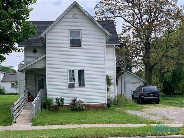 507 S Main Street, Bryan, OH 43506 (MLS #6071116) :: CCR, Realtors