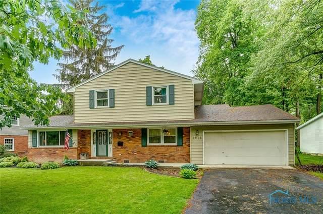 1913 Greendale Avenue, Findlay, OH 45840 (MLS #6071118) :: Key Realty