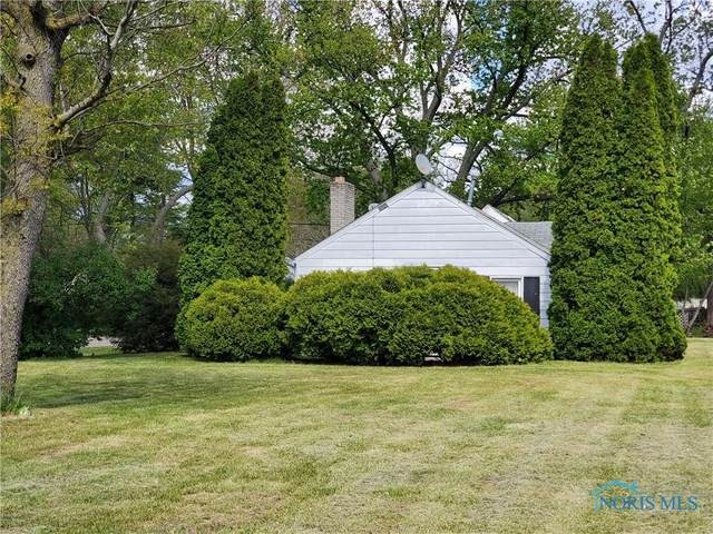 701 S Mccord Road, Holland, OH 43528 (MLS #6071123) :: Key Realty