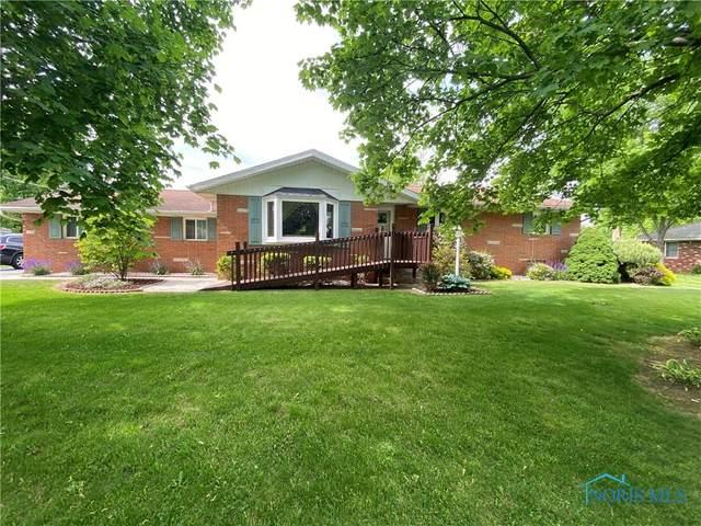 15814 Beechwood Road, Findlay, OH 45840 (MLS #6071150) :: CCR, Realtors