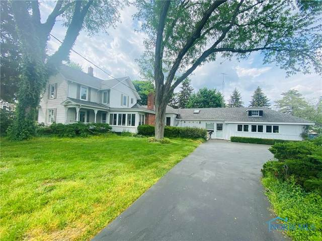 9900 Dutch Road, Whitehouse, OH 43571 (MLS #6071181) :: RE/MAX Masters