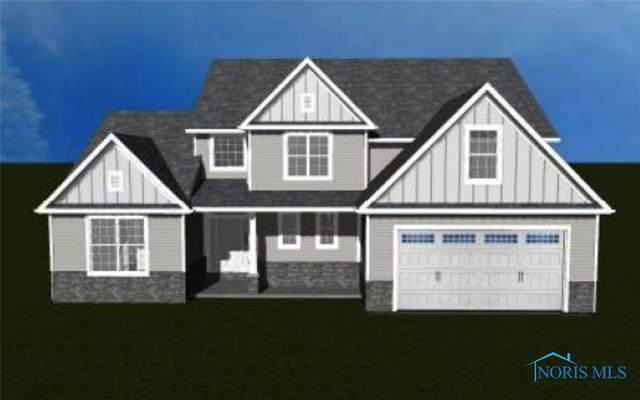 114 Brunswick Road, Perrysburg, OH 43551 (MLS #6071203) :: iLink Real Estate