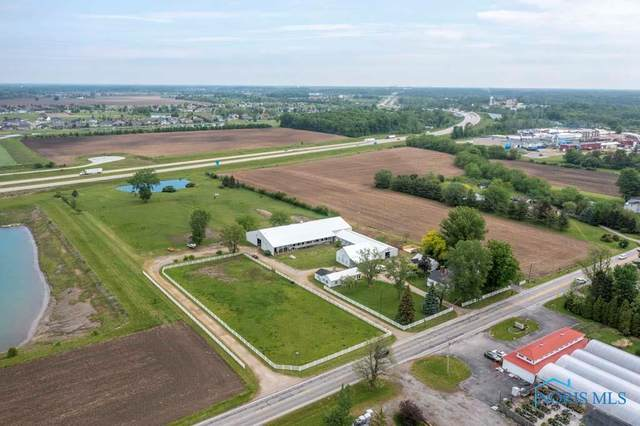 7750 Dutch Road, Waterville, OH 43566 (MLS #6071207) :: RE/MAX Masters