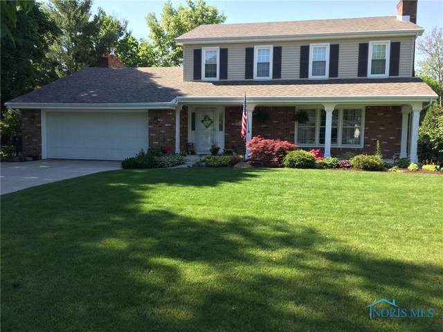 1459 Conneaut Avenue, Bowling Green, OH 43402 (MLS #6071226) :: Key Realty