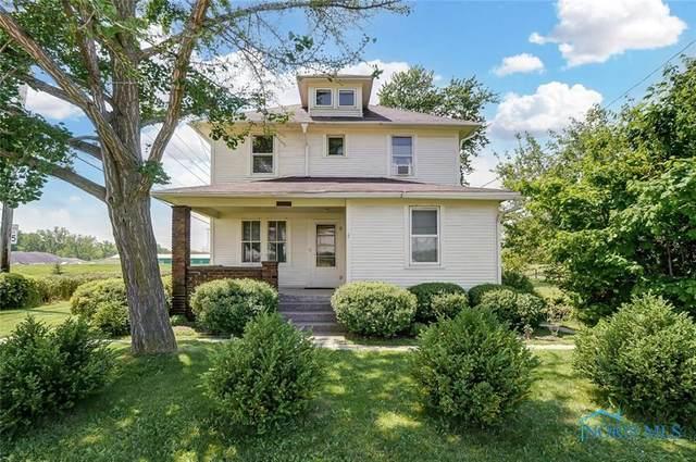1940 E Broadway Street, Northwood, OH 43619 (MLS #6071248) :: Key Realty