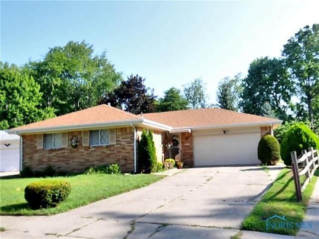 2606 Ralphwood Drive, Toledo, OH 43613 (MLS #6071271) :: CCR, Realtors