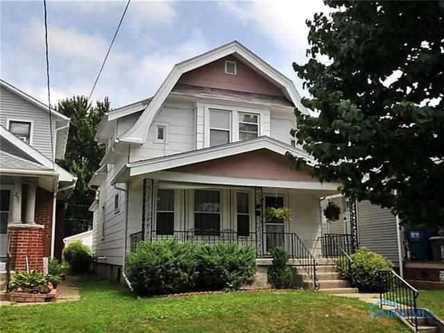 253 Valleywood Drive, Toledo, OH 43605 (MLS #6071315) :: Key Realty