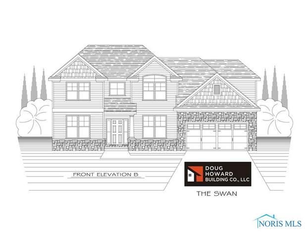 9820 Falconwood Court, Sylvania, OH 43560 (MLS #6071319) :: iLink Real Estate
