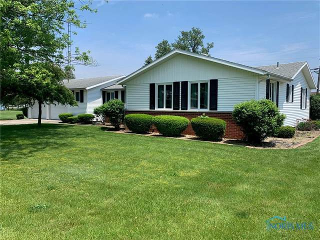 107 Sunset Avenue, Sherwood, OH 43556 (MLS #6071360) :: RE/MAX Masters