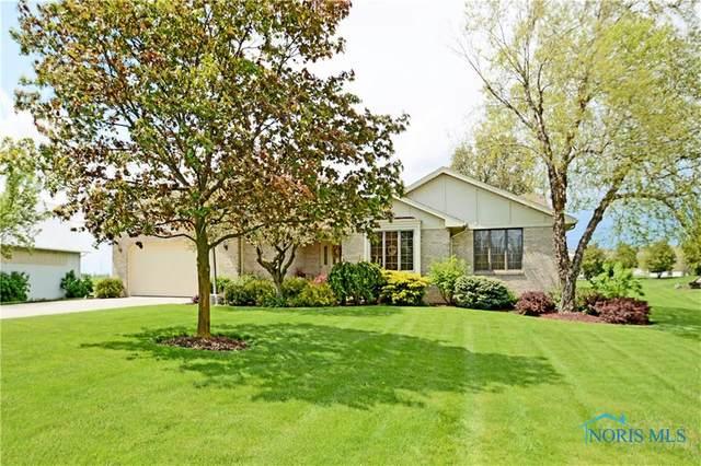 842 Pemberville Road, Woodville, OH 43469 (MLS #6071367) :: CCR, Realtors