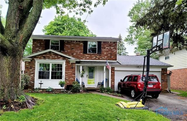 3903 Satinwood Drive, Toledo, OH 43623 (MLS #6071379) :: Key Realty