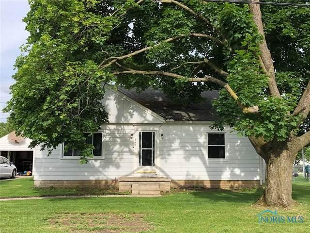 547 Ames Street, Elmore, OH 43416 (MLS #6071390) :: CCR, Realtors