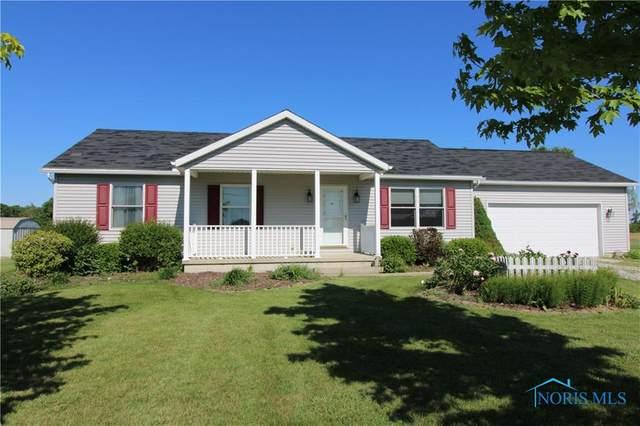 364 N Behlman Road, Oak Harbor, OH 43449 (MLS #6071444) :: CCR, Realtors