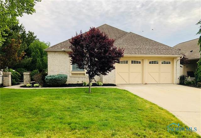 10160 Blue Creek South, Whitehouse, OH 43571 (MLS #6071448) :: Key Realty