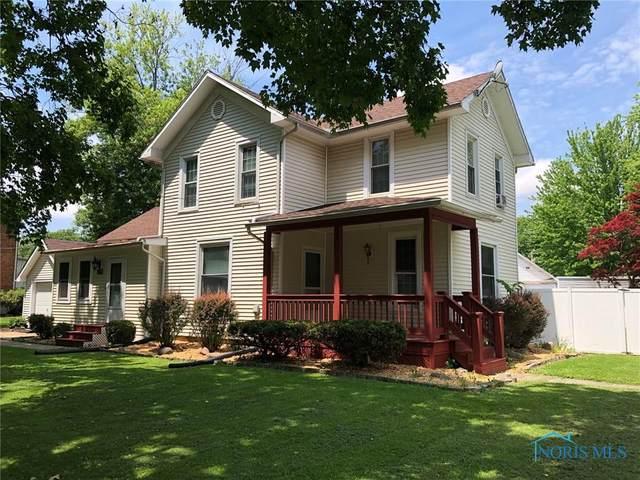 265 Fremont Street, Elmore, OH 43416 (MLS #6071500) :: CCR, Realtors