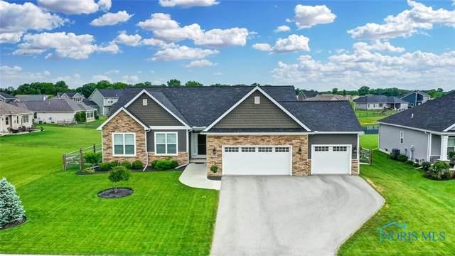 10638 Saron Lane, Whitehouse, OH 43571 (MLS #6071512) :: RE/MAX Masters