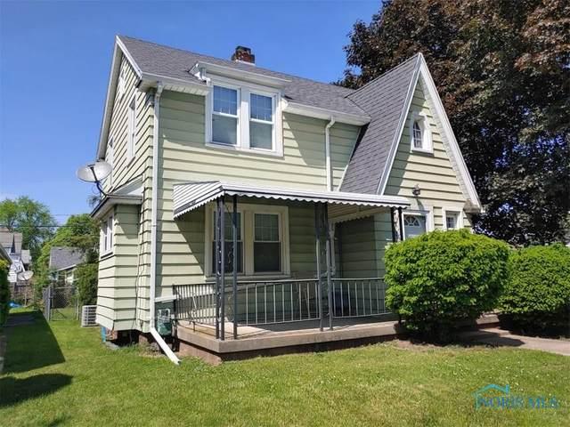 620 Cloverdale Road, Toledo, OH 43612 (MLS #6071514) :: CCR, Realtors