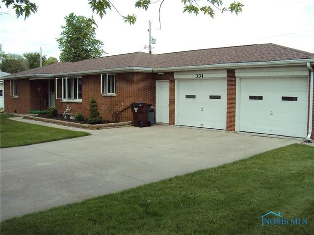 331 Klingler, Paulding, OH 45879 (MLS #6071519) :: Key Realty