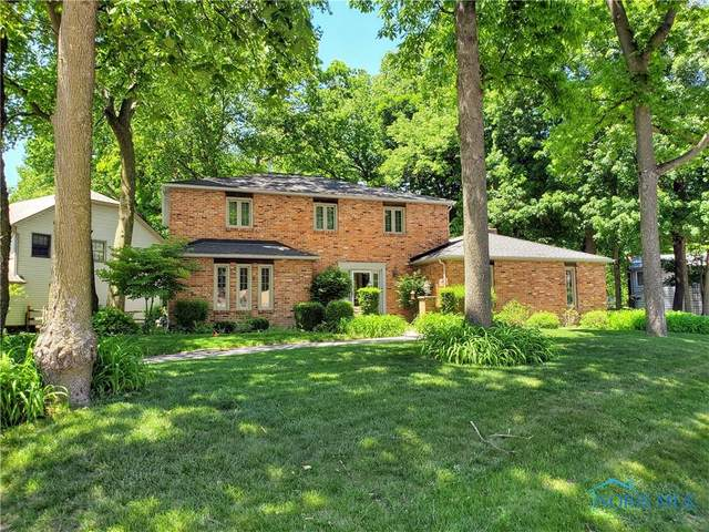 5367 Brandy Lane, Sylvania, OH 43560 (MLS #6071530) :: Key Realty