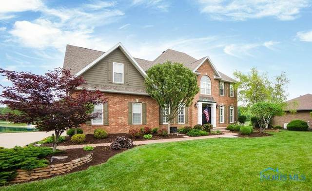 2112 Eagle Hill Court, Findlay, OH 45840 (MLS #6071563) :: RE/MAX Masters