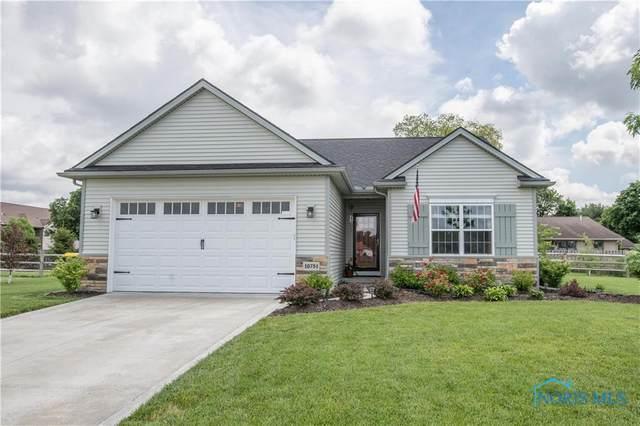 10751 Saron Lane, Whitehouse, OH 43571 (MLS #6071581) :: RE/MAX Masters