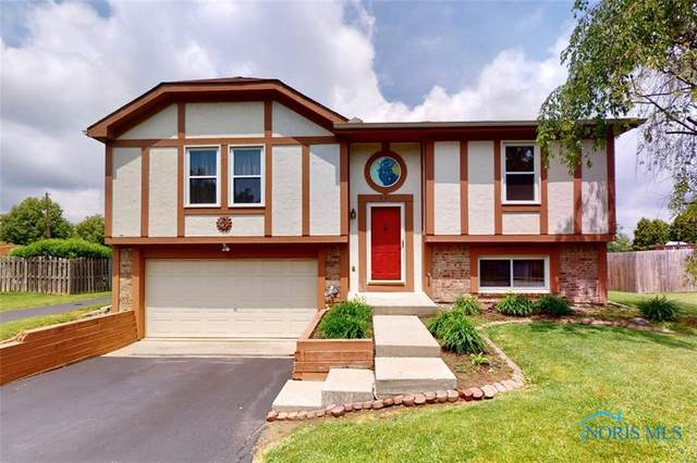 509 Bay River Court, Maumee, OH 43537 (MLS #6071590) :: Key Realty