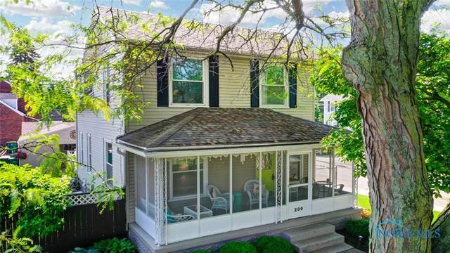 200 Colony Road, Rossford, OH 43460 (MLS #6071604) :: Key Realty