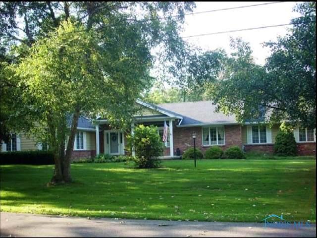 4836 Janet Avenue, Sylvania, OH 43560 (MLS #6071625) :: Key Realty