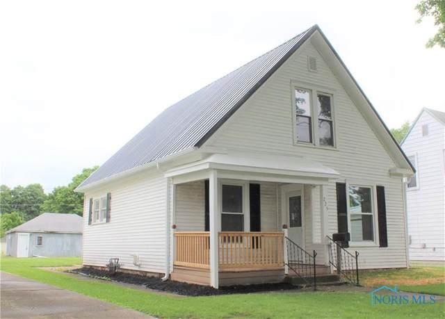 225 S Hazel Street, Upper Sandusky, OH 43351 (MLS #6071636) :: Key Realty