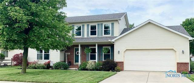 815 S Christopher Street, Bowling Green, OH 43402 (MLS #6071643) :: CCR, Realtors