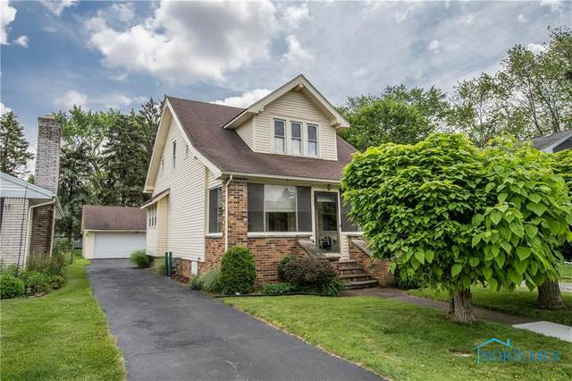 469 Eagle Point Road, Rossford, OH 43460 (MLS #6071652) :: Key Realty