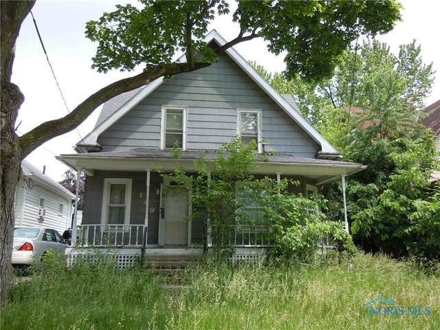 149 Dale Street, Toledo, OH 43609 (MLS #6071680) :: iLink Real Estate