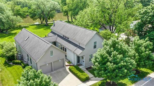 121 S River Road, Waterville, OH 43566 (MLS #6071684) :: RE/MAX Masters