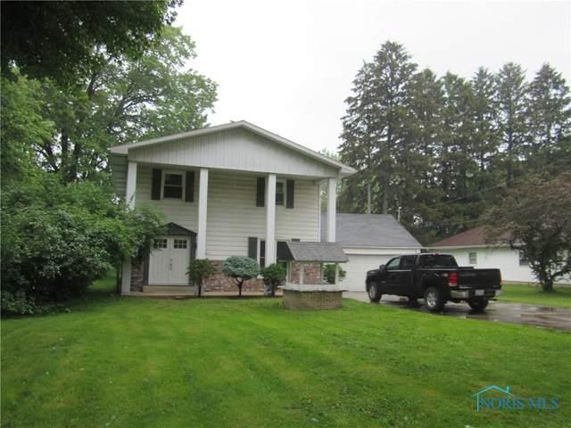 1806 Port Clinton Road, Fremont, OH 43420 (MLS #6071716) :: CCR, Realtors