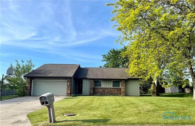 603 Cardinal Drive, Bryan, OH 43506 (MLS #6071719) :: CCR, Realtors