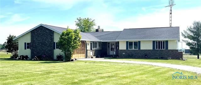 18888 County Road 20, Alvordton, OH 43501 (MLS #6071728) :: CCR, Realtors