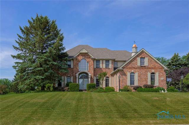 26409 Stirling Court, Perrysburg, OH 43551 (MLS #6071745) :: Key Realty