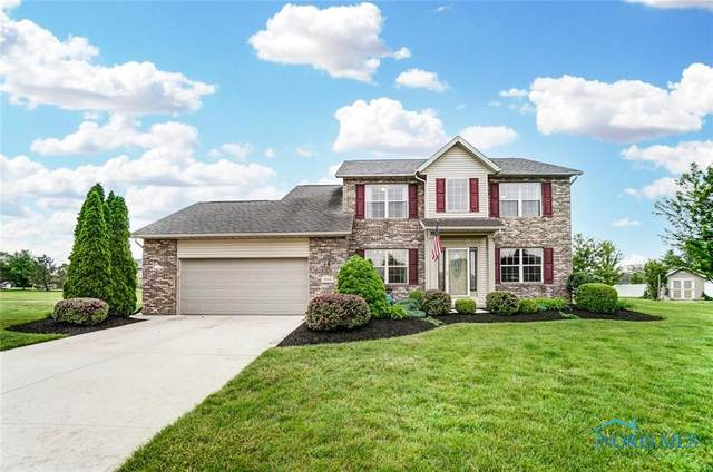 15319 Piedmont Court, Findlay, OH 45840 (MLS #6071771) :: Key Realty