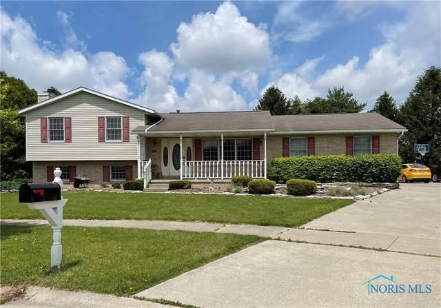 1356 N Cornell Lane, Wauseon, OH 43567 (MLS #6071784) :: Key Realty
