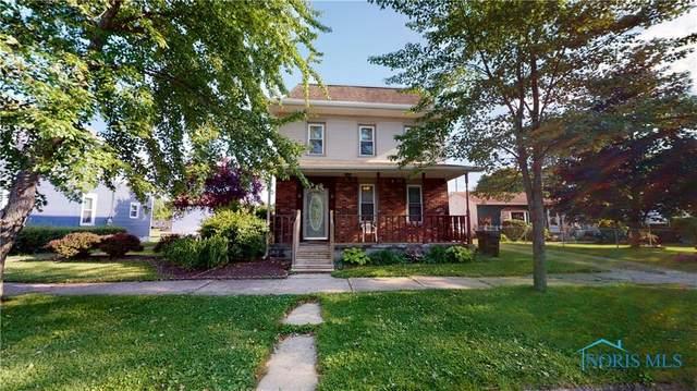 36 E New Haven Street, Bloomville, OH 44818 (MLS #6071797) :: CCR, Realtors