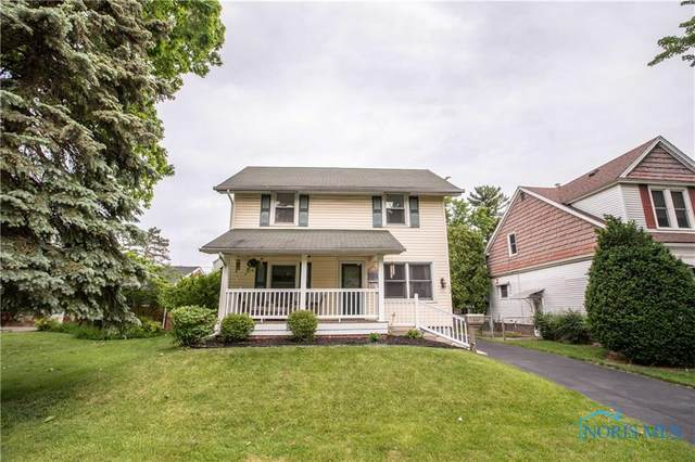 132 N Masters Court, Maumee, OH 43537 (MLS #6071814) :: RE/MAX Masters