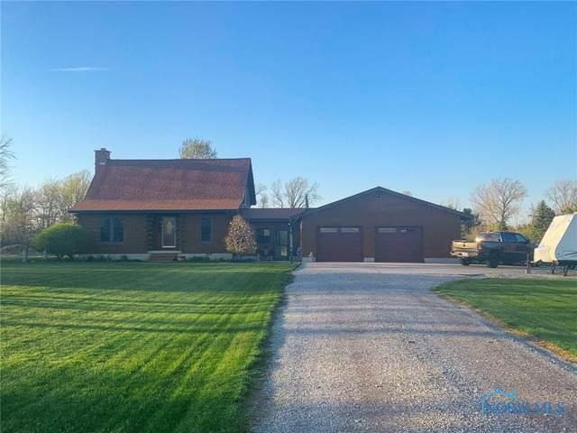 14272 County Road 216, Findlay, OH 45840 (MLS #6071816) :: Key Realty