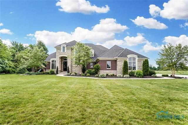 10595 Township Rd 94, Findlay, OH 45840 (MLS #6071827) :: Key Realty