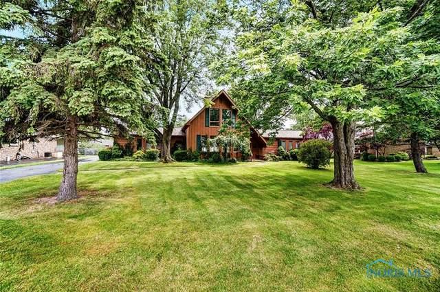 601 Church Hill Drive, Findlay, OH 45840 (MLS #6071863) :: CCR, Realtors