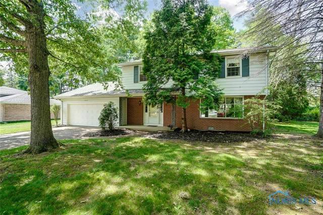 1210 Brownwood Drive, Bowling Green, OH 43402 (MLS #6071873) :: RE/MAX Masters
