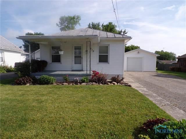 314 E Edgar Avenue, Findlay, OH 45840 (MLS #6071883) :: RE/MAX Masters