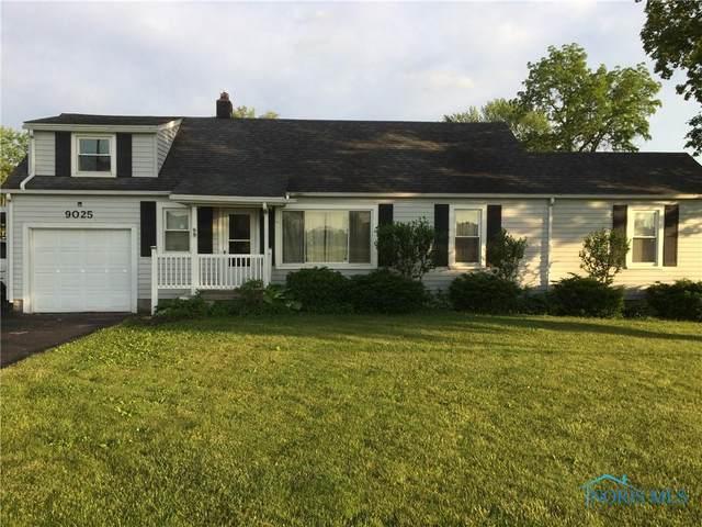 9025 Mandell Road, Perrysburg, OH 43551 (MLS #6071909) :: Key Realty