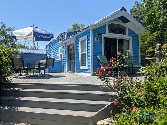 1233 Fox Rd #42, Middle Bass Island, OH 43446 (MLS #6071921) :: CCR, Realtors