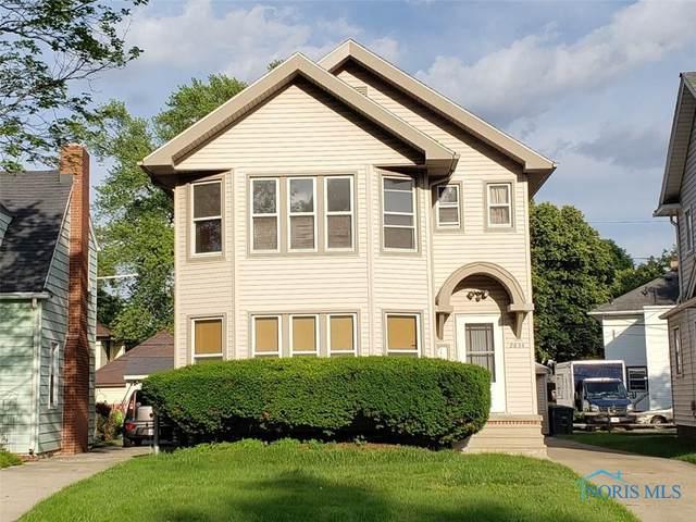 2834 Winsted Drive, Toledo, OH 43606 (MLS #6071943) :: CCR, Realtors